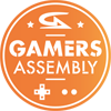 Logo de l'évènement Gamers Assembly : Halloween Edition 2020